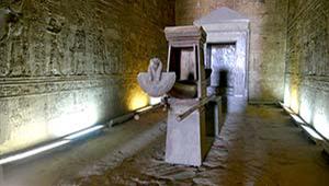 tempel van edfu